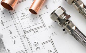 تعمیرات لوله کشی آب ساختمان