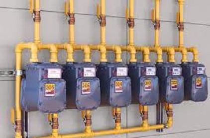 قیمت لوله کشی گاز