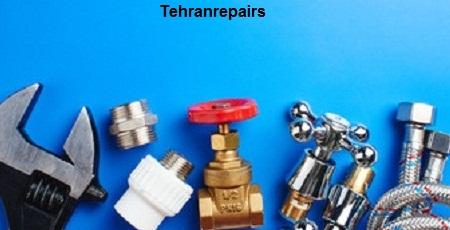 خدمات تاسیساتی مهرآباد
